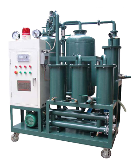 重庆绝缘油再生专用滤油机