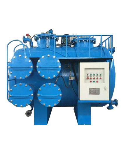 聚结分离式水中除油设备