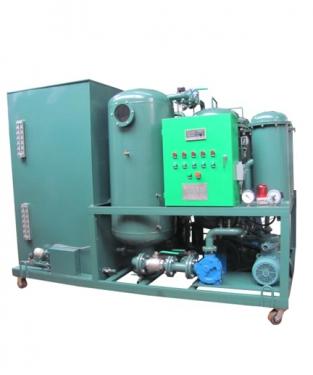 天津汽轮机油在线净化装置