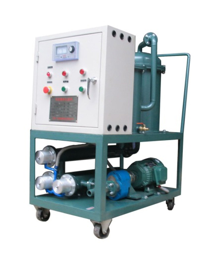 滤油机用途特点工作原理系统介绍